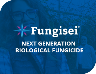 Fungicida biológico de nueva generación