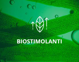 Biostimolanti agricoli
