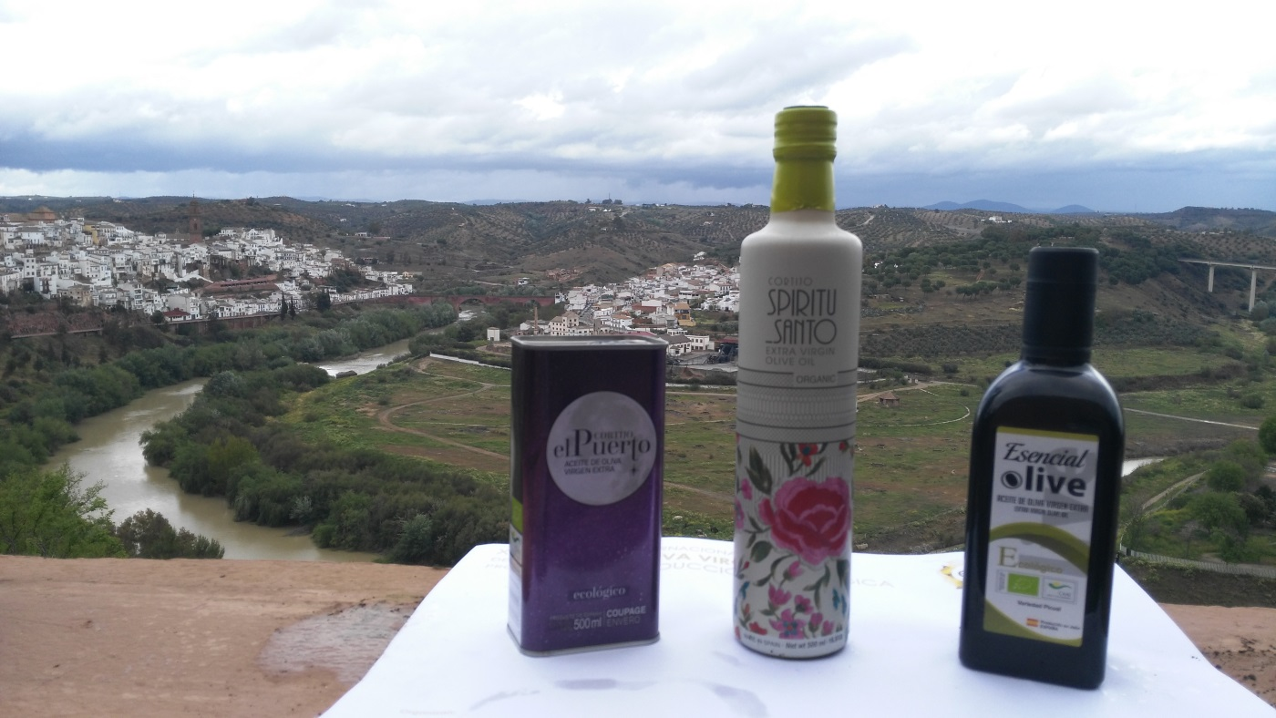 Seipasa, with world's best organic extra virgin olive oils