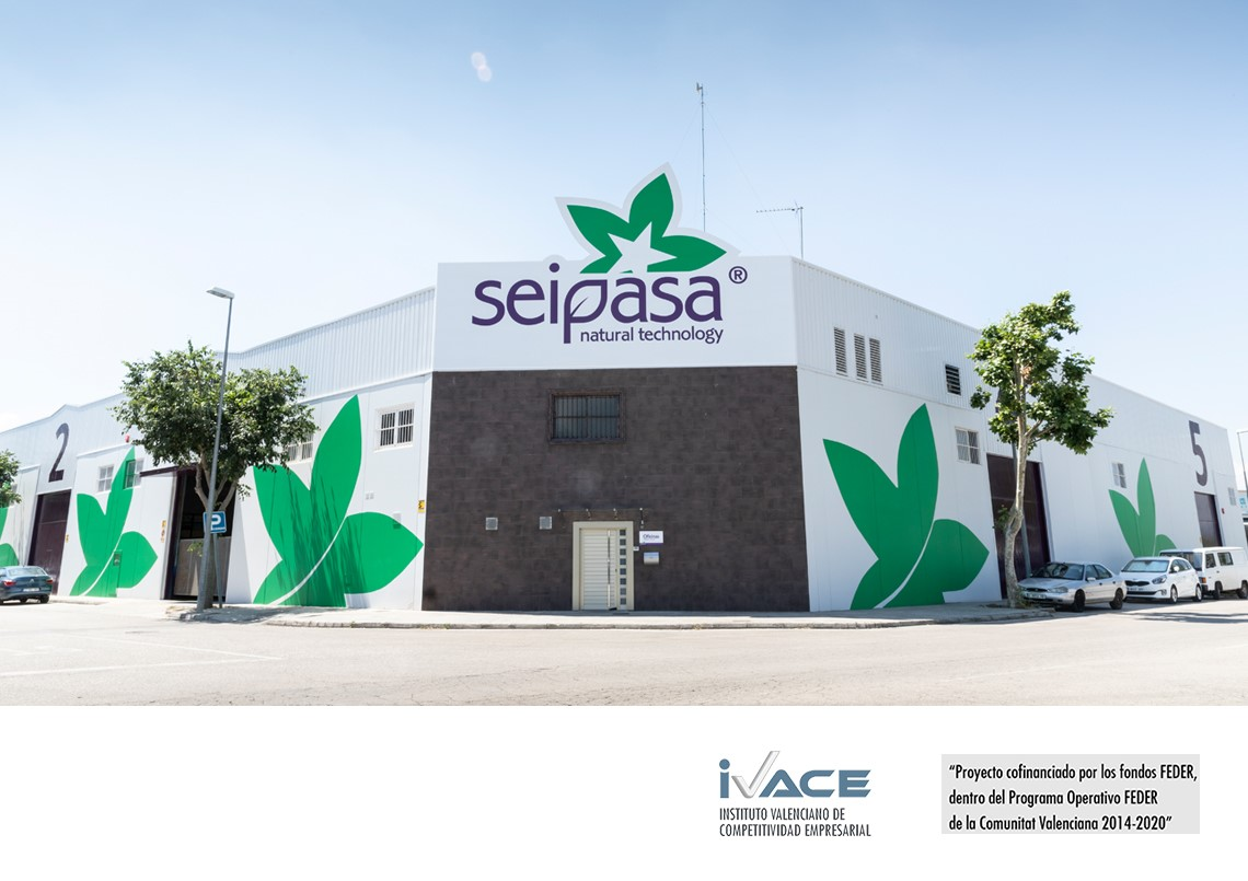 Seipasa receives IVACE funding to improve its manufacturing system