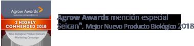 Agro Awards Seican