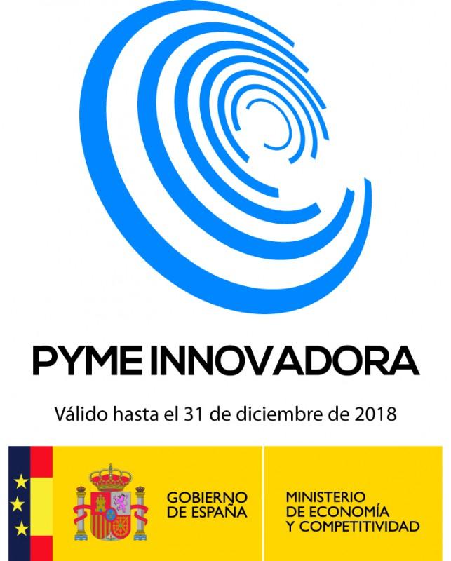 El Ministerio De Economia Concede A Seipasa El Sello 039 Pyme