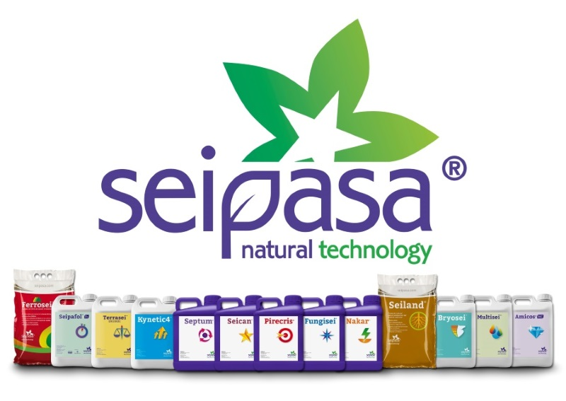 Seipasa presents the renewal of the brand image of all its products