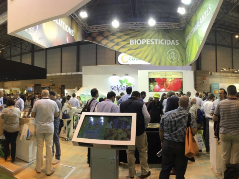 SEIPASA in Fruit Attraction 2016