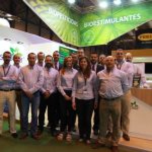 El equipo de SEIPASA en Fruit Attraction 2016