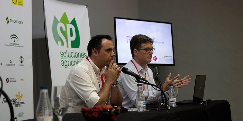 Seipasa joins the International Red Fruit Congress
