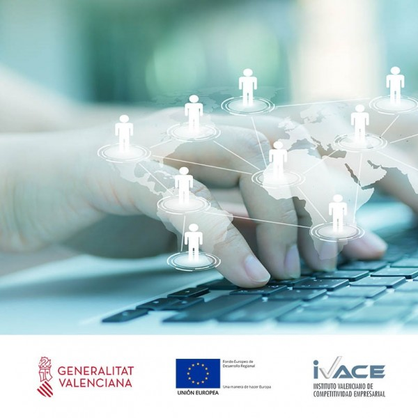 The IVACE subsidises Seipasa's project for digitisation