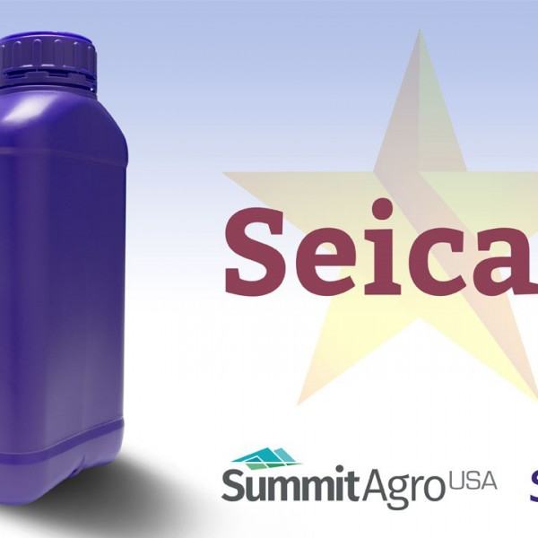 Seipasa and Summit Agro USA: alliance for the distribution of Seican